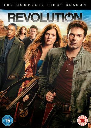 Rent Revolution: Series 1 Online DVD Rental