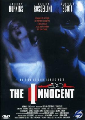 Rent The Innocent Online DVD Rental