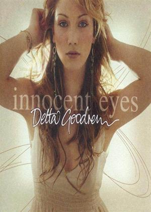 Rent Delta Goodrem: Innocent Eyes Online DVD Rental