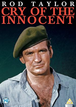 Rent Cry of the Innocent Online DVD Rental