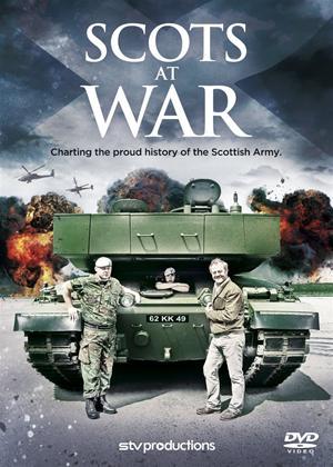 Rent Scots at War Online DVD Rental