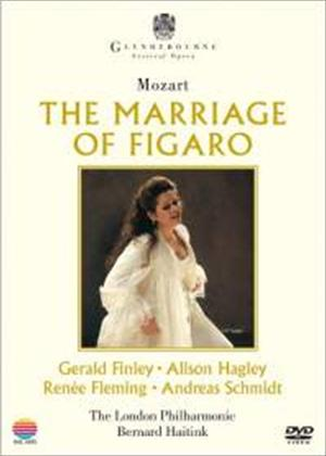 Rent The Marriage of Figaro: Glyndebourne Festival Opera Online DVD Rental