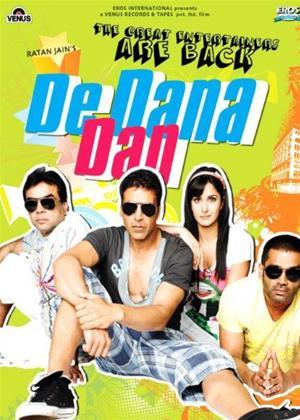 De Dana Dan Online DVD Rental