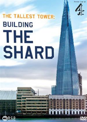 Rent The Shard: The Tallest Tower Online DVD Rental