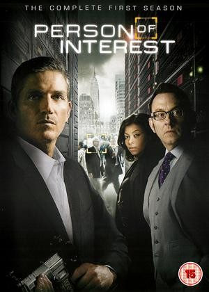 Rent Person of Interest: Series 1 Online DVD Rental