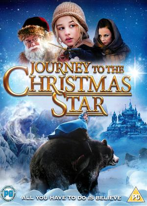 Rent Journey to the Christmas Star (aka Reisen Til Julestjernen) Online DVD Rental