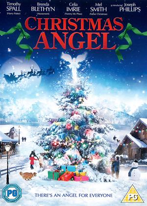 Rent Christmas Angel (aka My Angel) Online DVD Rental