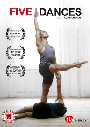 Five Dances Online DVD Rental