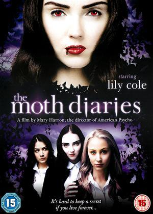 Rent The Moth Diaries Online DVD Rental
