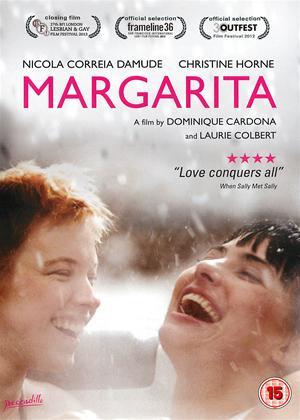 Margarita Online DVD Rental