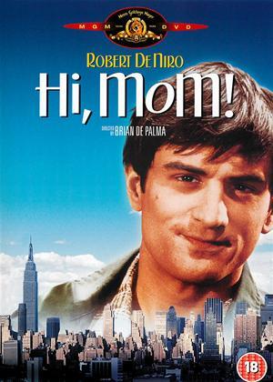 Rent Hi, Mom! Online DVD Rental