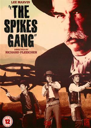 Rent The Spikes Gang Online DVD Rental