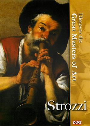 Rent Discover the Great Masters of Art: Bernardo Strozzi Online DVD Rental