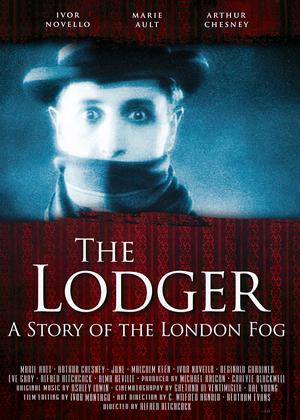 Rent The Lodger (aka The Lodger: A Story of the London Fog) Online DVD Rental