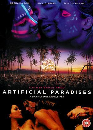 Rent Artificial Paradises (aka Paraísos Artificiais) Online DVD & Blu-ray Rental