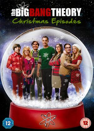 The Big Bang Theory: Christmas Episodes Online DVD Rental