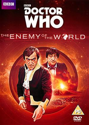 Doctor Who: The Enemy of the World Online DVD Rental