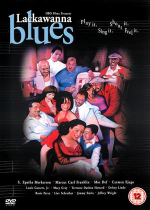 Rent Lackawanna Blues Online DVD Rental