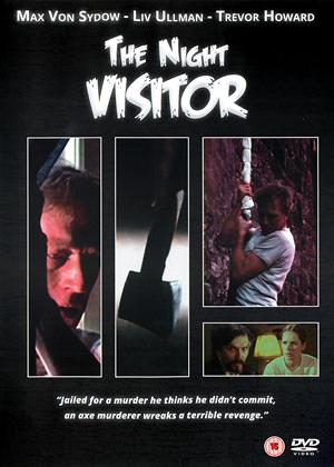 Rent The Night Visitor Online DVD Rental