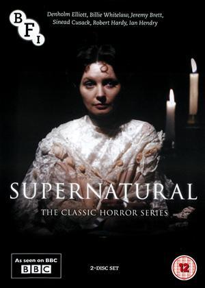 Rent Supernatural Series Online DVD & Blu-ray Rental