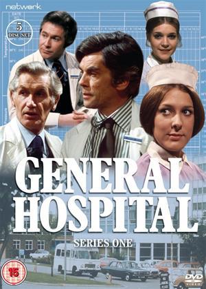 Rent General Hospital: Series 1 Online DVD Rental