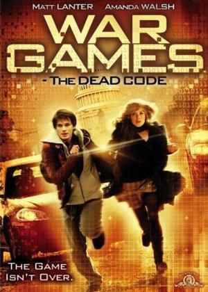 Rent WarGames 2: The Dead Code Online DVD Rental