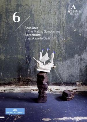 Rent Bruckner: Symphony No. 6 (Barenboim) Online DVD Rental