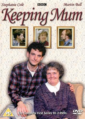 Rent Keeping Mum: Series 1 Online DVD & Blu-ray Rental