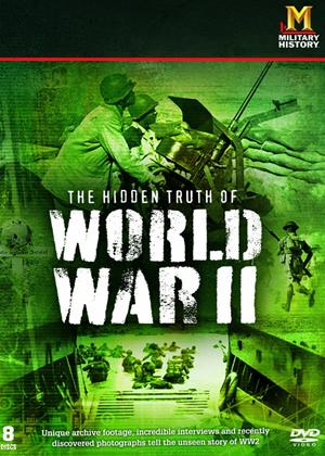 Rent The Hidden Truth of World War 2 Online DVD Rental