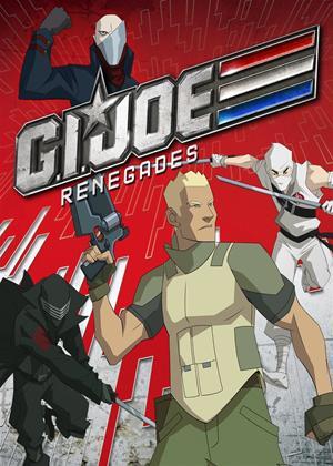 Rent G.I. Joe: Renegades: Series 1 Online DVD Rental