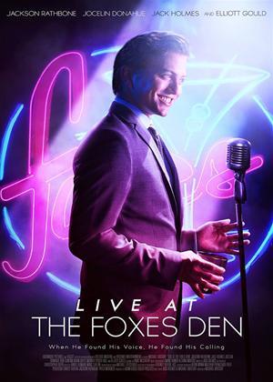 Rent Live at the Foxes Den Online DVD Rental