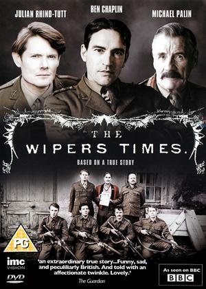Rent The Wipers Times Online DVD & Blu-ray Rental