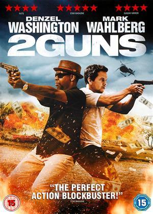 2 Guns Online DVD Rental