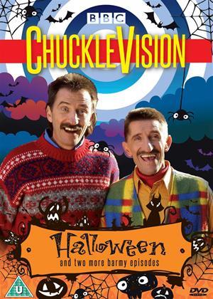 Rent ChuckleVision: Halloween Online DVD Rental