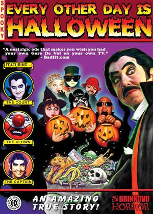 Rent Dick Dyszel Documentary: Every Other Day Is Halloween Online DVD Rental