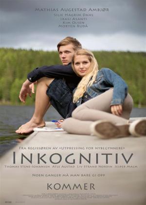 Rent Inkognitiv Online DVD Rental