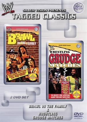 Rent Brawl in the Family / Wrestling Grudge Matches Online DVD Rental