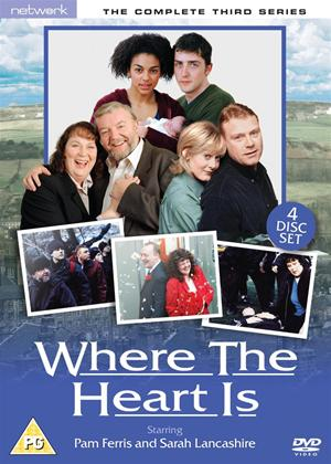 Rent Where the Heart Is: Series 3 Online DVD Rental