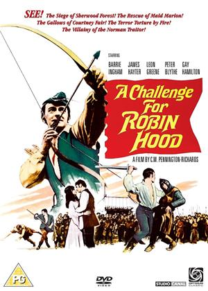 Rent A Challenge for Robin Hood Online DVD Rental