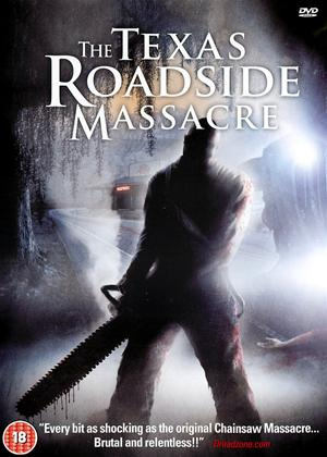 Rent The Texas Roadside Massacre Online DVD Rental