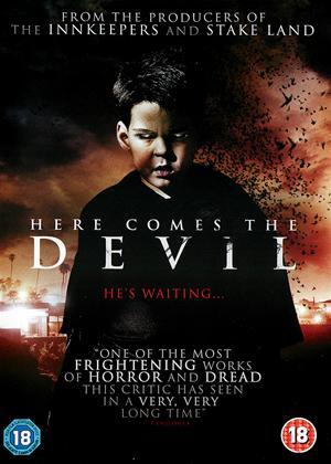 Rent Here Comes the Devil (aka Ahí Va El Diablo) Online DVD & Blu-ray Rental