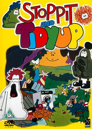 Rent Stoppit and Tidyup Online DVD Rental