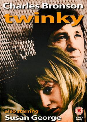 Twinky Online DVD Rental