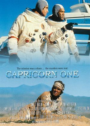 Rent Capricorn One Online DVD Rental