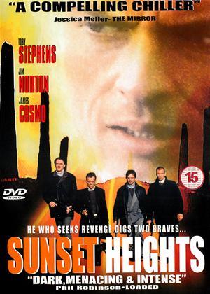 Rent Sunset Heights Online DVD Rental
