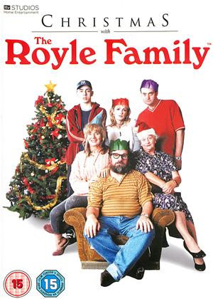 Rent The Royle Family: Christmas with the Royle Family Online DVD Rental