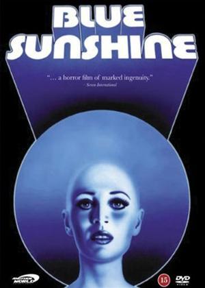 Rent Blue Sunshine Online DVD Rental