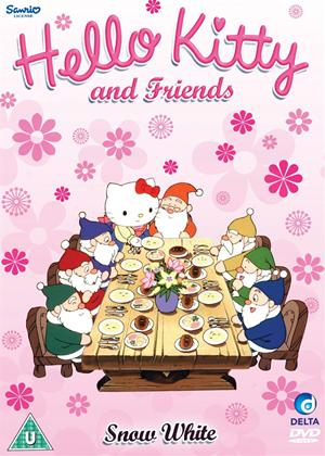 Rent Hello Kitty and Friends: Snow White Online DVD Rental