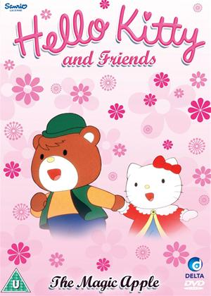 Rent Hello Kitty and Friends: The Magic Apple Online DVD Rental