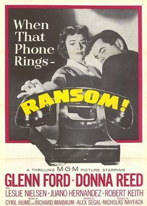 Rent Ransom! Online DVD Rental